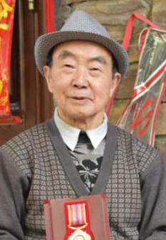 高荣光:他把一生都给了党