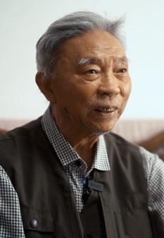 一个抗美援朝老兵的家国情怀――张伦