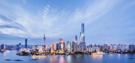浦东,带着中国的优势融入世界